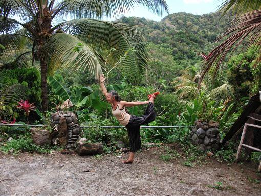 Roving Yoga 003